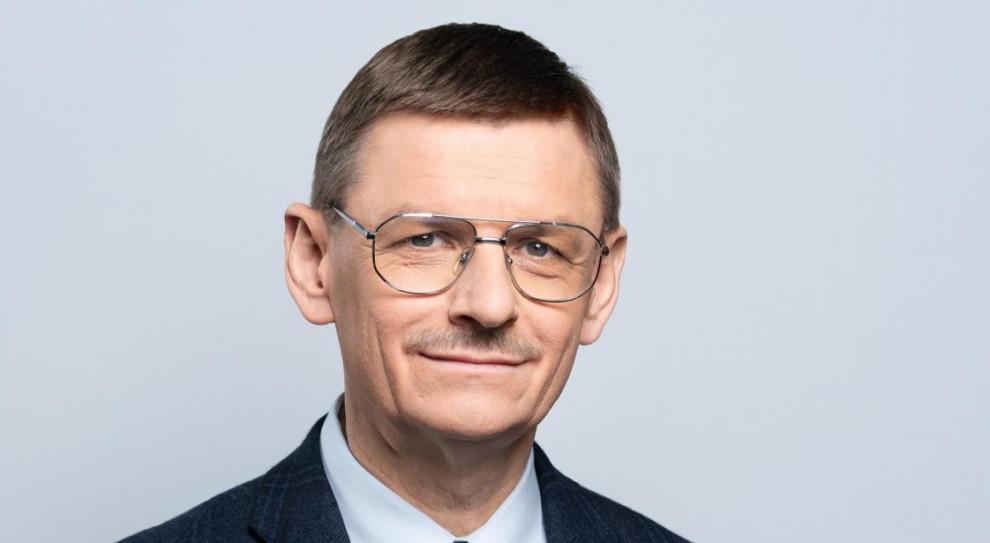 Grzegorz Wrochna nowym prezesem Polskiej Agencji Kosmicznej