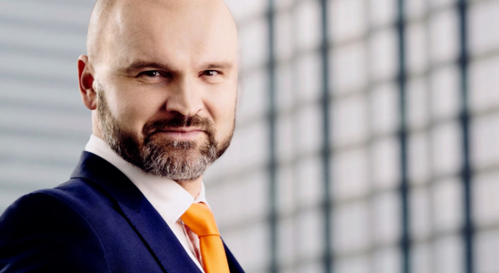 Rafał Brzoska o dołączeniu do grona najbogatszych Polaków: to absolutnie bez znaczenia