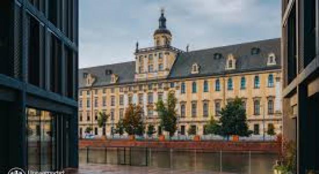 Uniwersytet Wrocławski przyzna najwyższą nagrodę naukową w Polsce