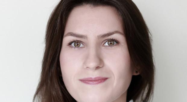 Karolina Nitowska dołączyła do Newbridge Poland