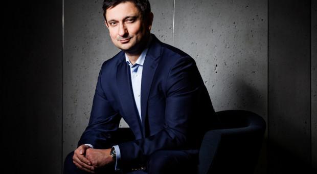 Tomasz Misiak: Gi jak drapieżny fundusz. Apeluję: usiądźmy do stołu