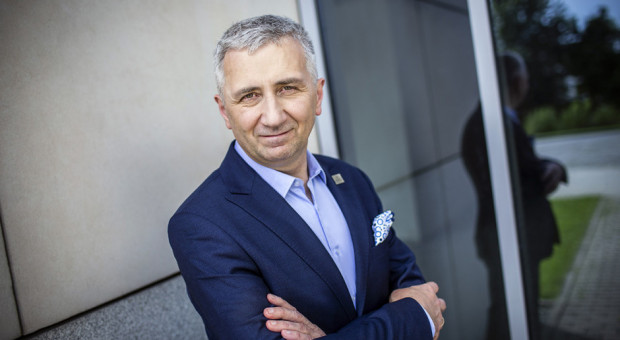 Wojciech Ignacok zrezygnował z kierowania Tauronem