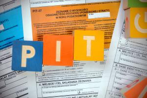 Już ponad milion zeznań złożonych przez Twój e-PIT