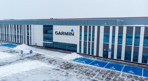 Garmin będzie produkował części dla samochodów we Wrocławiu