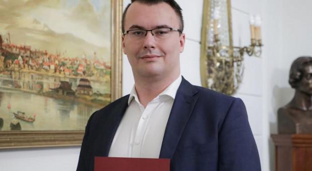 Tomasz Małodobry odwołany z funkcji p.o. dyrektora Studia Filmów Rysunkowych