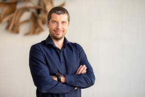 Donatas Zykus dyrektorem generalnym MV Poland