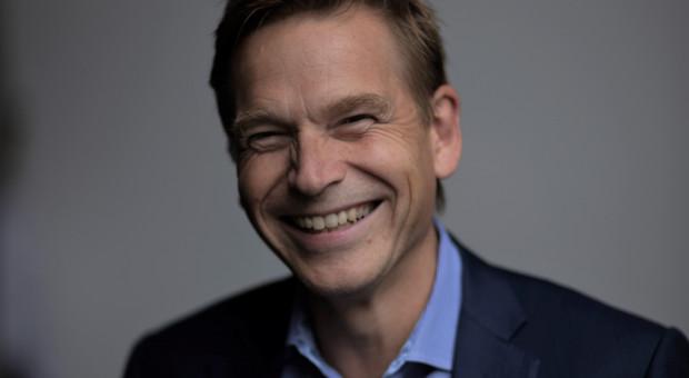 Christian Levin prezesem firmy Scania