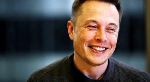 Elon Musk stracił pozycję wicelidera wśród najbogatszych