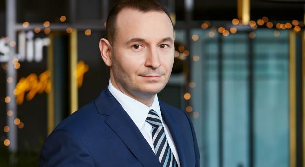 Grzegorz Kurzyński dołącza do Lenovo
