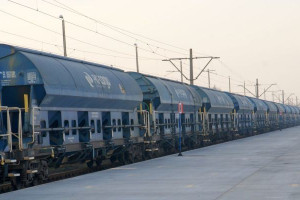 PKP Cargo i LTG Cargo Polska złożyły wniosek o utworzenie wspólnej firmy