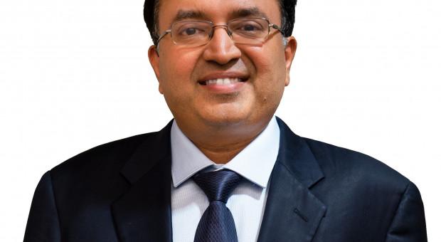 Vishal Gupta dołączył do zespołu Lexmark