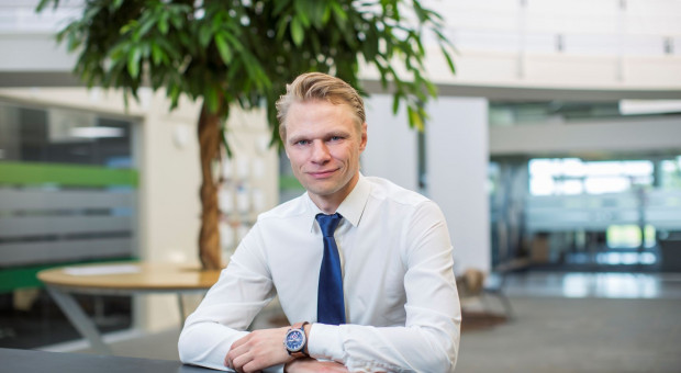 Kim Povlsen prezesem Universal Robots