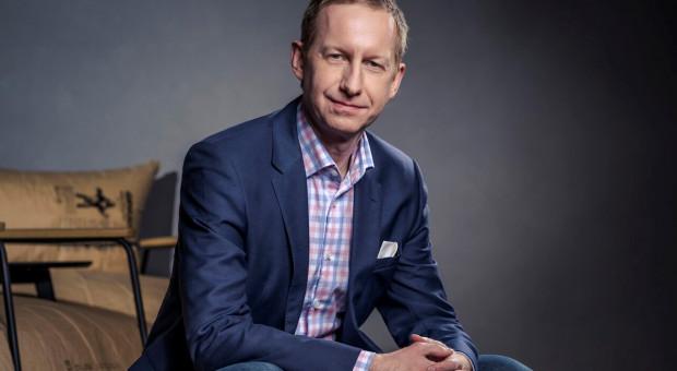 Tomek Zwiercan dołączył do GLS Poland