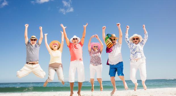 Dlaczego Polacy przechodzą na emeryturę?