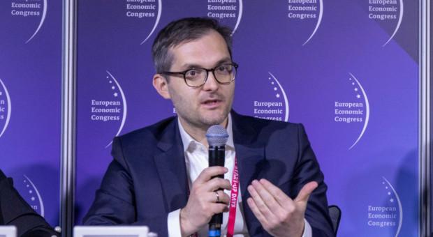 Niedużak: Rząd jest gotowy, by kontynuować pomoc dla firm