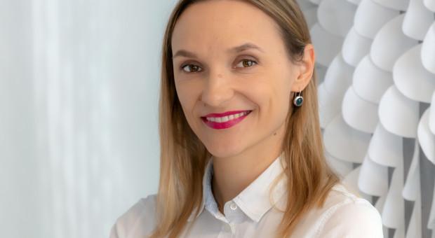 Olga Szczęsna dołącza do JLL