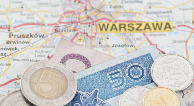 GUS o dochodach mieszkańców w województwach: dziesięć regionów poniżej średniej krajowej