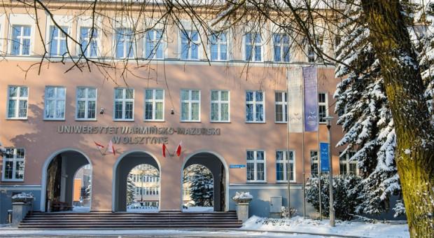Uniwersytet Warmińsko-Mazurski zawiesił zajęcia