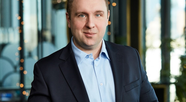 Adam Dyszkiewicz dołączył do Lenovo Polska