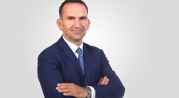Marcin Klammer prezesem HB Reavis w Polsce