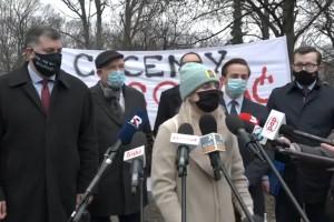Branża turystyczna protestuje: Chcemy pracować, nie protestować