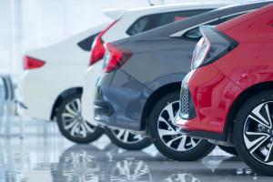 Optymistyczne prognozy dla firm motoryzacyjnych