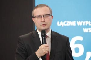 Borys: Przekształcenie OFE pozwoli uporządkować system emerytalny