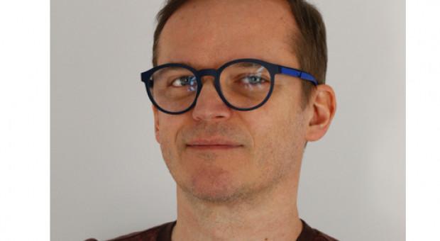 Arek Siuda dyrektorem kreatywnym Altavia Polska