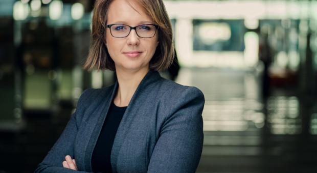 Dagmara Witt-Kuczyńska globalnym liderem w TMF Group
