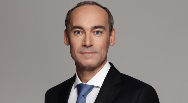 Marek Lusztyn może objąć funkcję członka zarządu mBanku