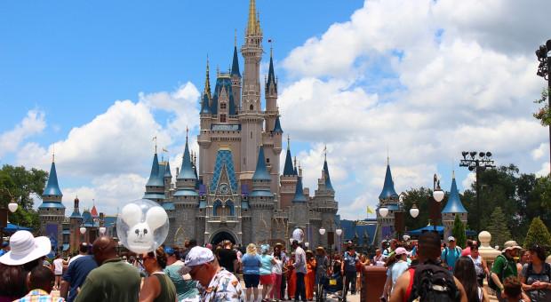 Walt Disney zamknie co najmniej 60 sklepów