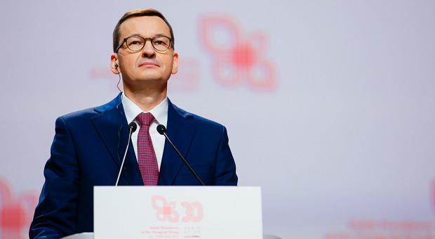 Premier: Polska ma najniższe bezrobocie w UE