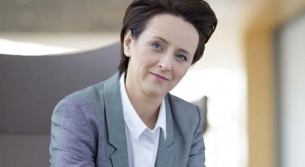 Ewa Drozd w zarządzie polskiego oddziału Microsoft