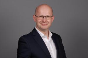 Wojciech Łubieński prezesem Aldi Polska