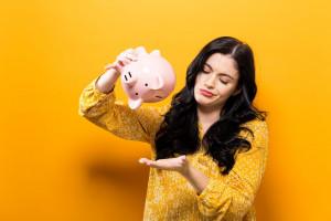 Kobiety solidniej spłacają swoje długi niż mężczyźni