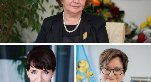 Kobietom wciąż trudno przebić się w samorządzie