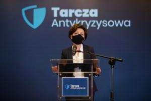 Maląg o 14. emeryturze: Nie oszczędzamy na wsparciu dla Polaków