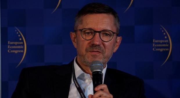 Tomanek: Mamy nadzieję na ekspansję polskich firm na rynku brytyjskim