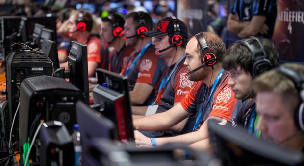 W Sosnowcu wyszkolą profesjonalnych e-graczy. Powstaje klasa o profilu e-sportowym
