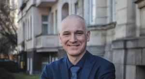 Sebastian Tomaszewski w zarządzie Pfeifer & Langen