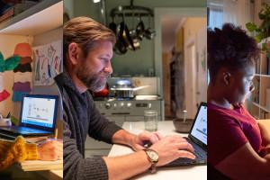 Technologiczny gigant pomoże pracownikom w zdobyciu nowych kompetencji