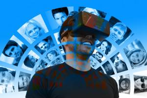 """Wirtualna rzeczywistość pomogła w pracy z domu. """"To lepsze niż Zoom"""""""
