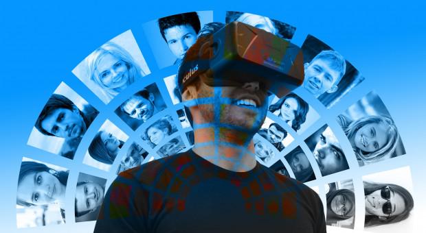 Virtual Reality podniesie komfort pracy z domu? Niektórzy już próbują