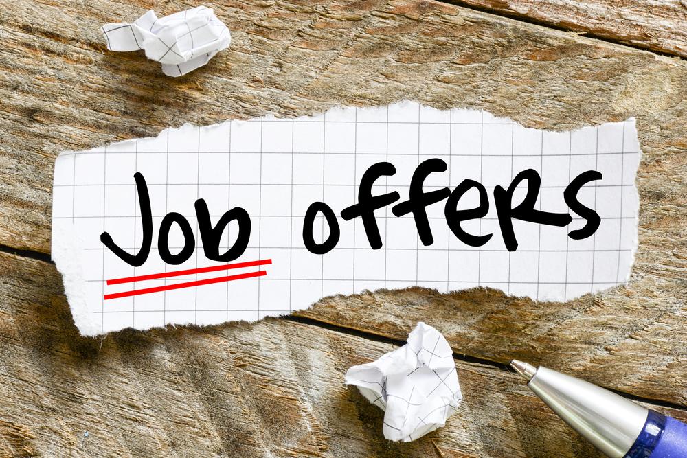 Ogłoszenie o pracę czy opis stanowiska wciąż jest najważniejszym elementem procesu rekrutacyjnego (Fot. Shutterstock)