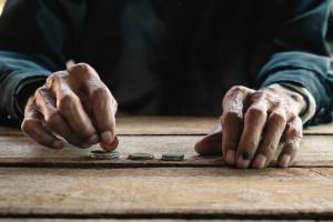 14. emerytura dla najbiedniejszych co rok