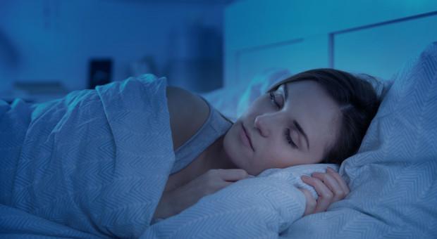 Dobrze zarabiający Polacy śpią spokojnie