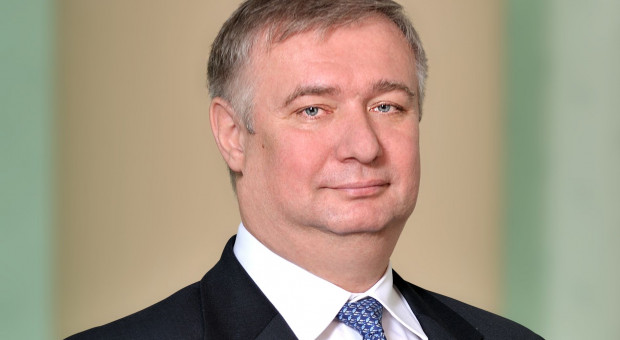 Sławomir Nalewajka na czele firmy Alstom