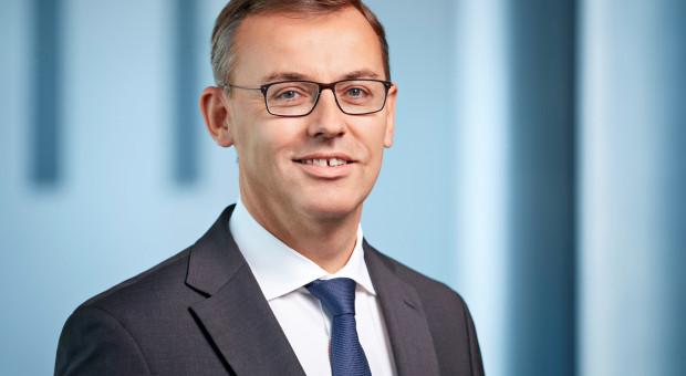 Alain Favey członkiem zarządu Bentley Motors