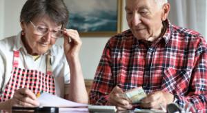 Rząd zajmie się zmianami w emeryturach