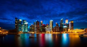 Singapur: Największy spadek zatrudnienia od ponad 20 lat